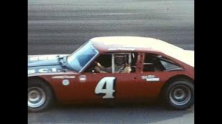 1978 Nashville Fairgrounds racing and wrecking!