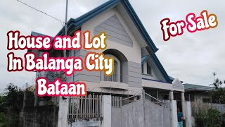 Download lagu HOUSE AND LOT FOR SALE IN BALANGA CITY BATAAN || AMERICAN FILIPINA COUPLE IN THE PHILIPPINES