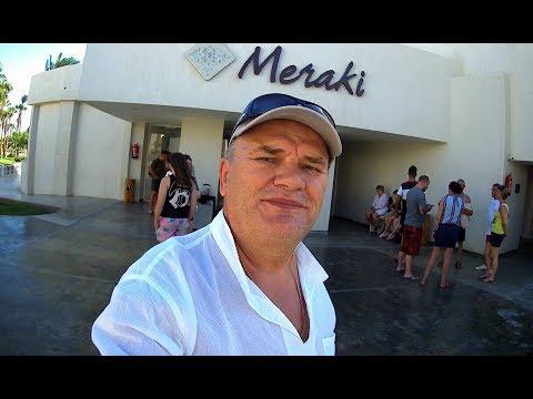 Meraki Resort (Egipet 2019 Hurghada) Part 2