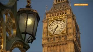 В Лондоне остановят Биг Бен  на ремонт башни пойдет 3 года