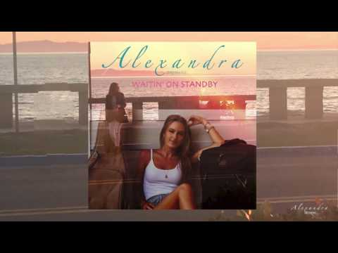 Alexandra Browne - Waitin' on Standby (Audio)
