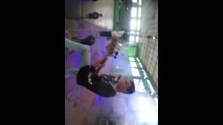 TROMB HARDCORE LIVE IN PURWODADI 2016