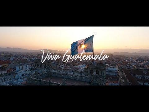 Viva Guatemala - NEON (Pista Y Letra)