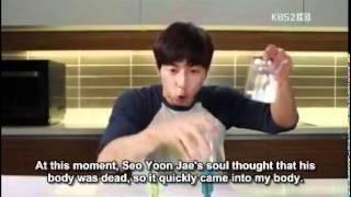 Big(Korean Drama) MV Hateful Person