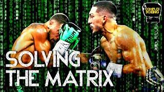 Solving The Matrix | Lomachenko versus Lopez Analysis | Boxing Technique Breakdown | Film Study