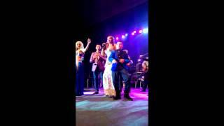 NARCISA GUTA - TOATA VIATA [LIVE LA MISS PIRANDA 2014]