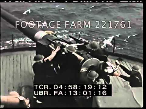 WW2 North Africa / Operation Torch - 221761 03 | Footage Farm