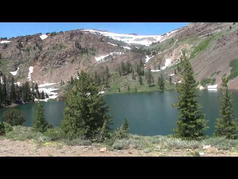Crater Lake California Part 3