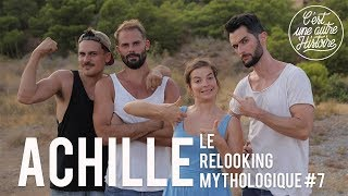 Heroism and Bromance - Achilles, mythological makeover ft. Le Fossoyeur de Films Nexus VI Pilote