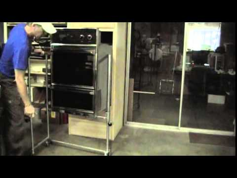 Basics on AllDolly Oven ReInstallation  YouTube