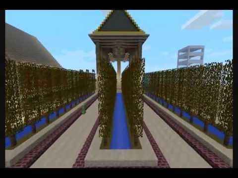 Minecraft - Freelance - free cz/sk server [ NEW ] Trailer 2