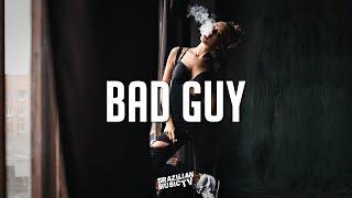 Baixar Billie Eilish - Bad Guy (DABRO Remix)