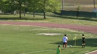 Virtus Castelfranco-Sangiovannese 1-3 Serie D Girone D