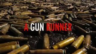 The Gun Runner Video Book Trailer