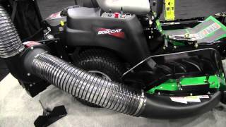PECO Pro 2+ Bagger - Lawn Vac Leaf and Grass Clipping System: By the Weekend Handyman