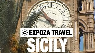 Sicily Vacation Travel Video Guide • Great Destinations