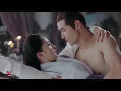 Cảnh Giường Chiếu Nóng Bỏng Mắt Trong Phù Dao Hoàng Hậu | Hóng Clip Nóng Mỗi Ngày thumbnail