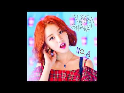 NC.A - Vanilla Shake [MALE VERSION]