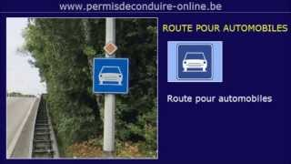 5. ROUTE POUR AUTOMOBILES