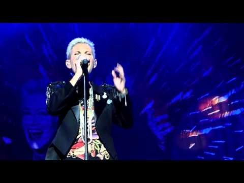 Roxette - Wish I Could Fly (Live Saint Petersburg, 2010)