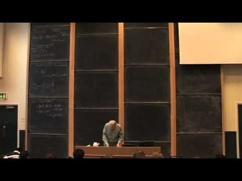 001 Introduction to Quantum Mechanics, Probability Amplitudes and Quantum States