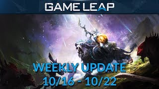 Become a PRO Ember Spirit! | Weekly Prophecy #23 | GameLeap.com