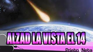 14 DE MAYO: Gran asteroide pasará cerca de la Tierra
