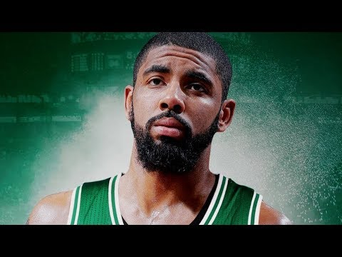 Kyrie Irving 2017 Mix - Congratulations ᴴᴰ