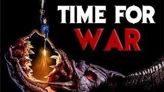 Baixar Ash vs. Evil Dead || Time for War