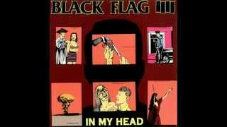Black Flag - Crazy Girl