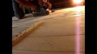 монтаж(шлифовка) деревянных полов(монтировалась половая доска(сосна)с прямоугльными пазами с помощью ленточных стяжек,зачищались в основном..., 2013-09-02T15:48:18.000Z)