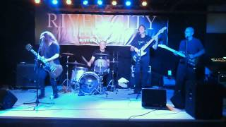 Chain of Fools by Sister Blue Band @ River City Blues Club 2014