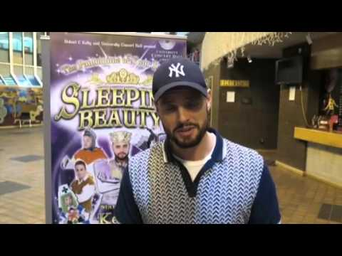 Keith Duffy Sophies journey