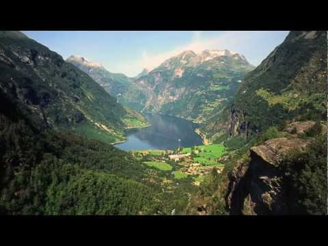 Beautiful Norway - Relaxing music by TRON Syversen