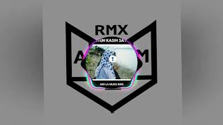 Ade La Muhu RMX - Kubutuh Kasih Sayang