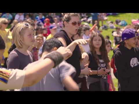 Aboriginal Day Live 2017 in Ottawa - Education Day: Culture