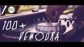 100 + Demoura - KS Drums Ft. The Groove (Videoclip Oficial)