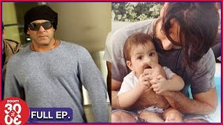 Salman To Da-Bangg Again In UK   Shahid Living His Best Times With Daughter Misha