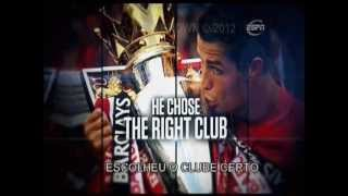 Legends of The Barclays Premier League - Cristiano Ronaldo (Legendado)