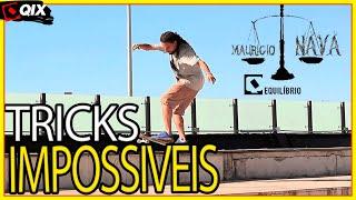 EQUILÍBRIO - Vídeo Parte Maurício Nava