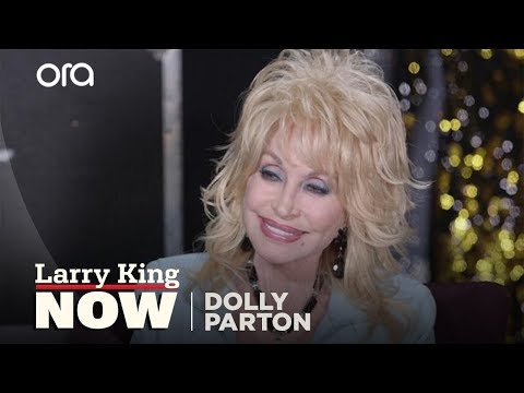 Dolly Parton on 'Pure and Simple,' Hillary, and '9 to 5' reunion