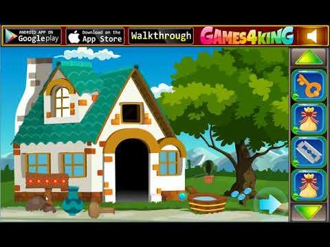 G4K Plumber Escape Game Walkthrough