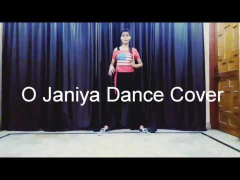 O Janiya Dance Video (Force 2)