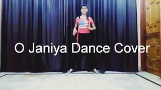 O Janiya Dance Video (Force 2)