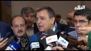 عبد السلام بوشوارب / وزير الصناعة و المناجم  -el bilad tv -