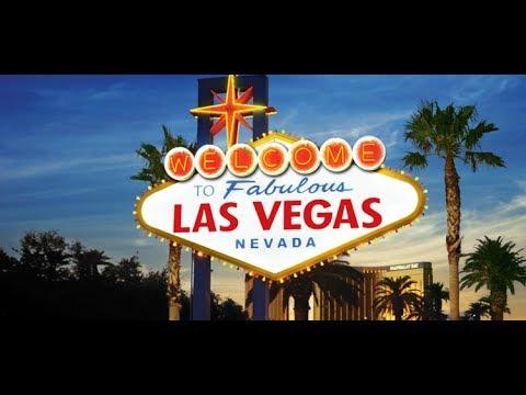 Las Vegas Underground House