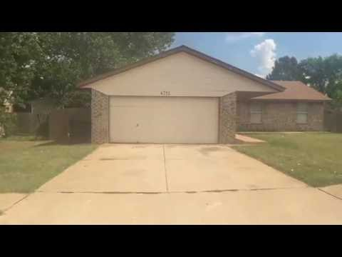 Oklahoma City Homes For Rent 4BR/2BA by Landlord Property Management in Oklahoma City