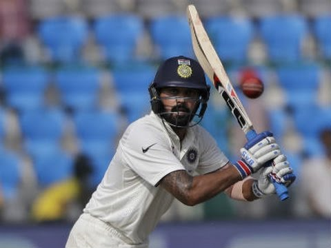 Live Cricket Score of India vs New Zealand, 2nd Test, Day 2, Kolkata:IND 239/7 against NZ