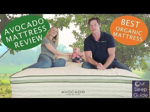 avocado-vegan-organic-mattress-review- -avocado-green-natural-bed-review- -coupon-code-2019