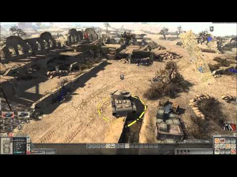 [OUTDATED] men of war assault squad 2 reload infantry ammo + gameplay